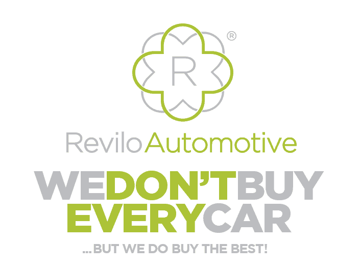 revilo_automotive_identity